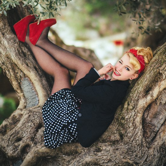 Gustavo Terzaghi fotografia mulheres modelos alternativas pin-up