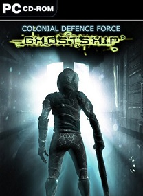 Free Download Colonial Defence Force Ghostship PC Game