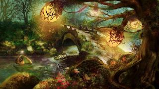 Amazing Fantasy HD Wallpapers
