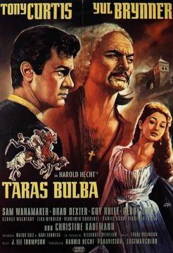 descargar Taras Bulba en Español Latino