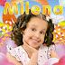Milena, a pequena cantora que faz sucesso como gente grande!