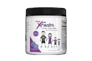 XFactor Family Plexus