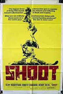 Shoot 1976 Hollywood Movie Watch Online