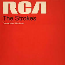 the strokes comedown machine indie world 