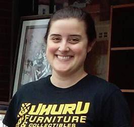 Volunteer of the Quarter: Molly M.