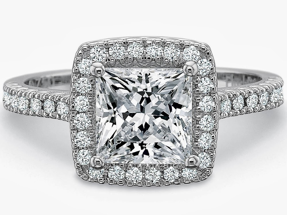 get the real diamond engagement rings for cheap - Inexpensive Wedding Rings