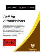 VFR Call for Submissions