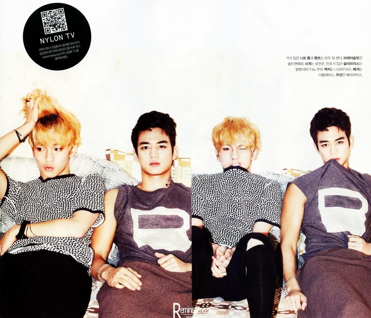 X Nylon Magazine 31