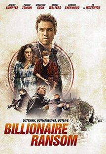 Trận Chiến Sinh Tử - Take Down - Billionaire Ransom