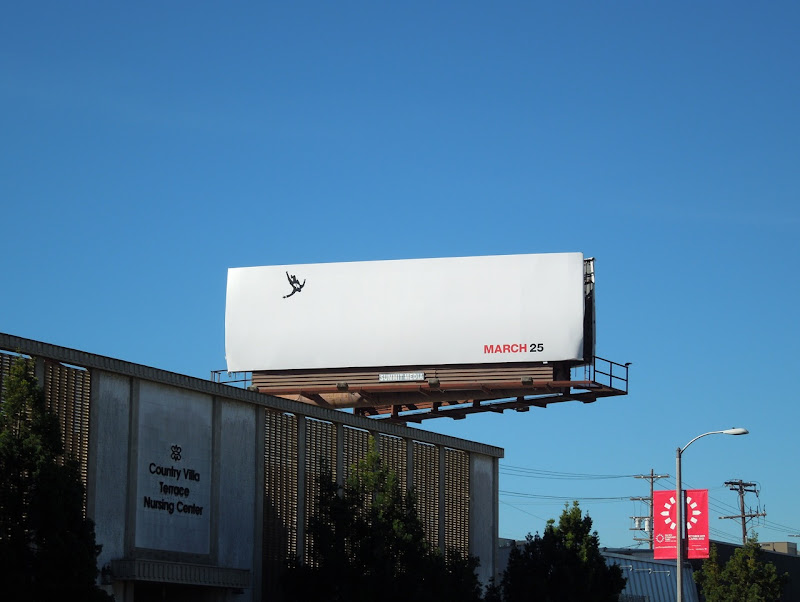 Mad Men season 5 AMC billboard