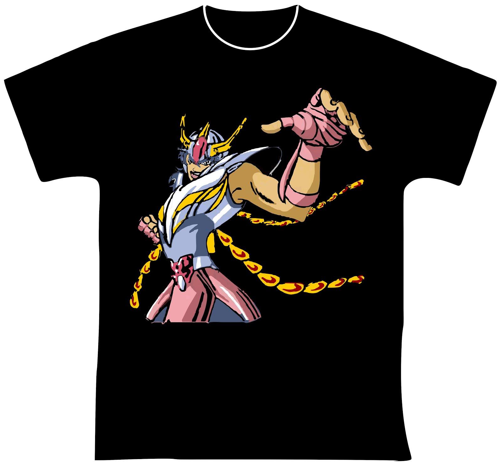 Ikki de fenix (cavaleiros do zodiaco)