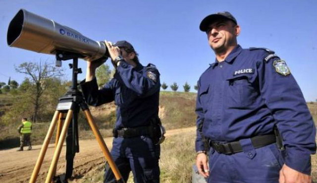 Καταγγελία για τις τακτικές μεταθέσεις αστυνομικών της Δ.Α. Αλεξανδρούπολης