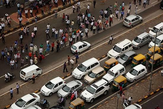 gangguan-bekalan-elektrik-di-india