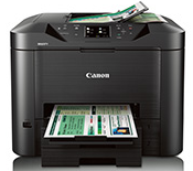 Canon MAXIFY MB5320 Driver For Windows XP / Vista