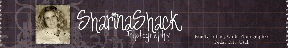 SharinaShack