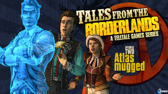 Tales from the Borderlands v1.74 APK [Full]