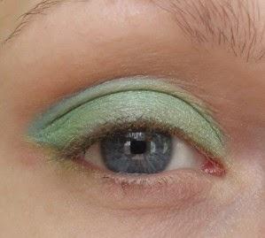 Maquillage kiko et bourjois
