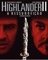 Highlander 2 – A Ressurreição Dublado