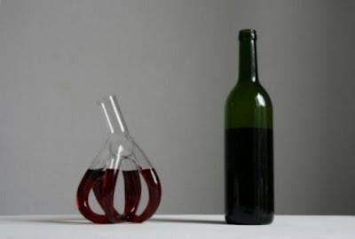 زجاجات الخمور الغريبة و العجيبة-منتهى