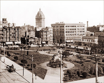 The Original Union Square