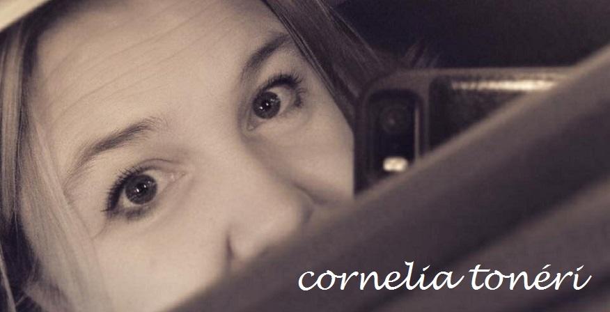 Cornelia Tonéri