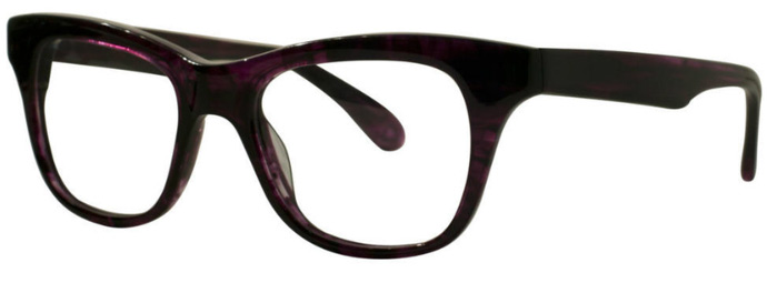 Eyekemist Aurum glasses