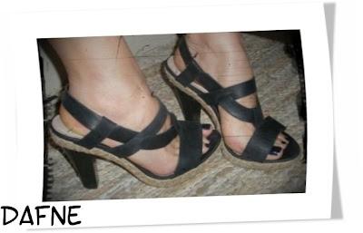 Dafne de Te vistes luego existes en www.elblogdepatricia.com