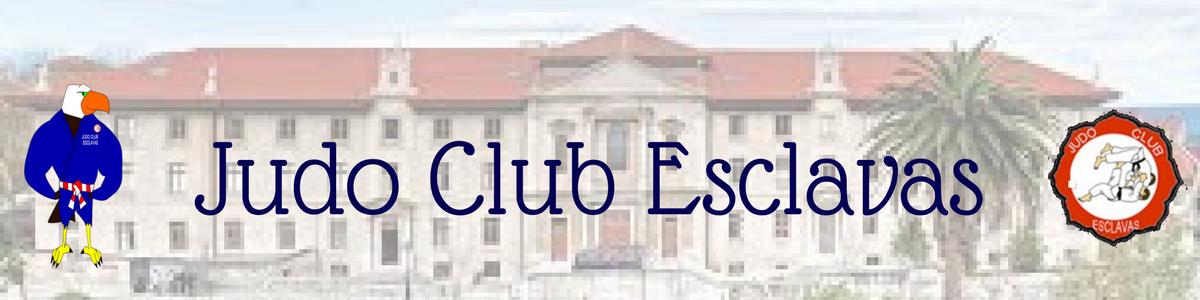 Judo Club Esclavas. Santander