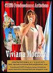 """VIVIANA MONTOYA """"La Señora del Canto"""""""
