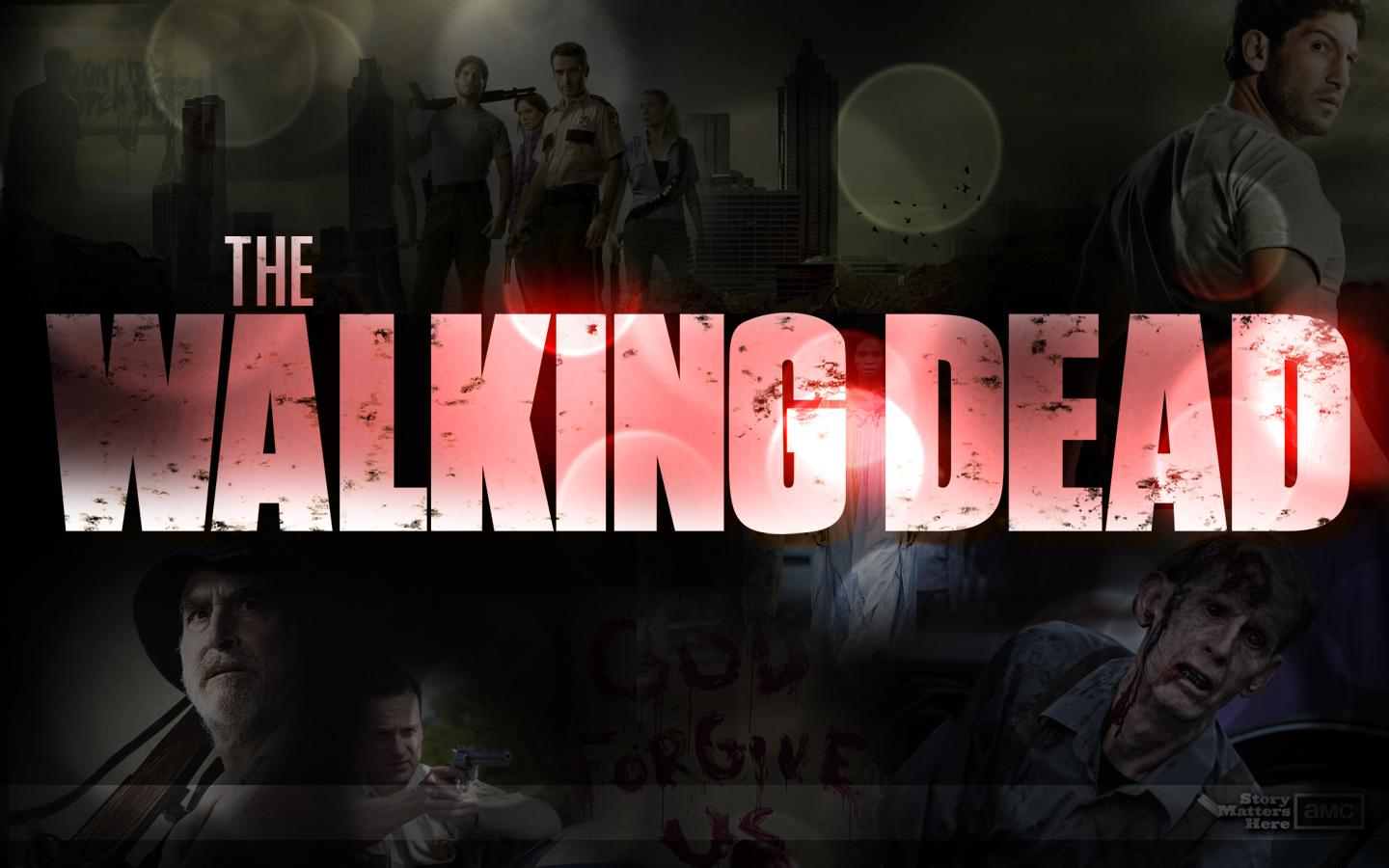 the walking dead posters tv series posters and cast. Black Bedroom Furniture Sets. Home Design Ideas