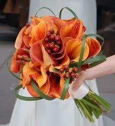 ramo naranja