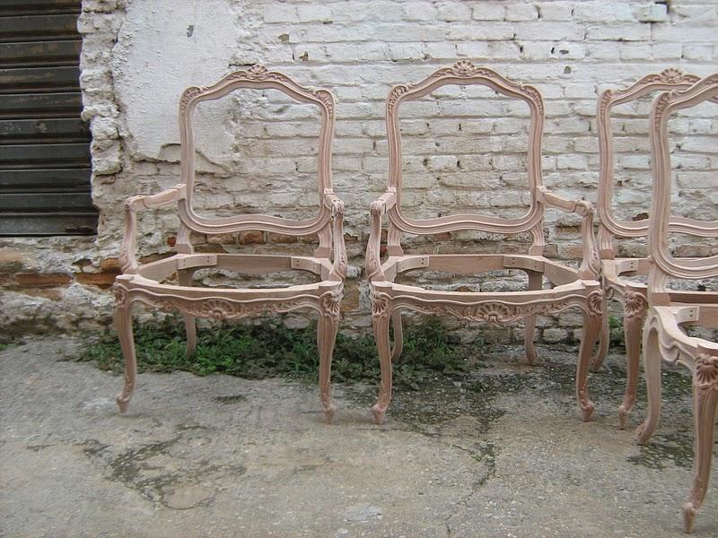 decoracao de interiores estilo handmade:Moveis Antigos Luis xv Handmade- Mobiliario Interno sob Encomenda SP