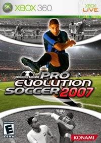Pro Evolution Soccer 6 – XBox 360