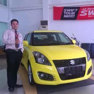 Suzuki Mobil