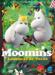 Baixar Filme Moomins: Loucuras de Verão (Dual Audio)