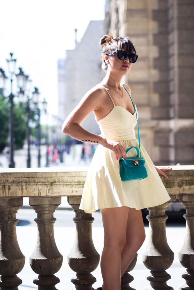 Blog mode paris, streetstyle, summer fashion, meet me in paree