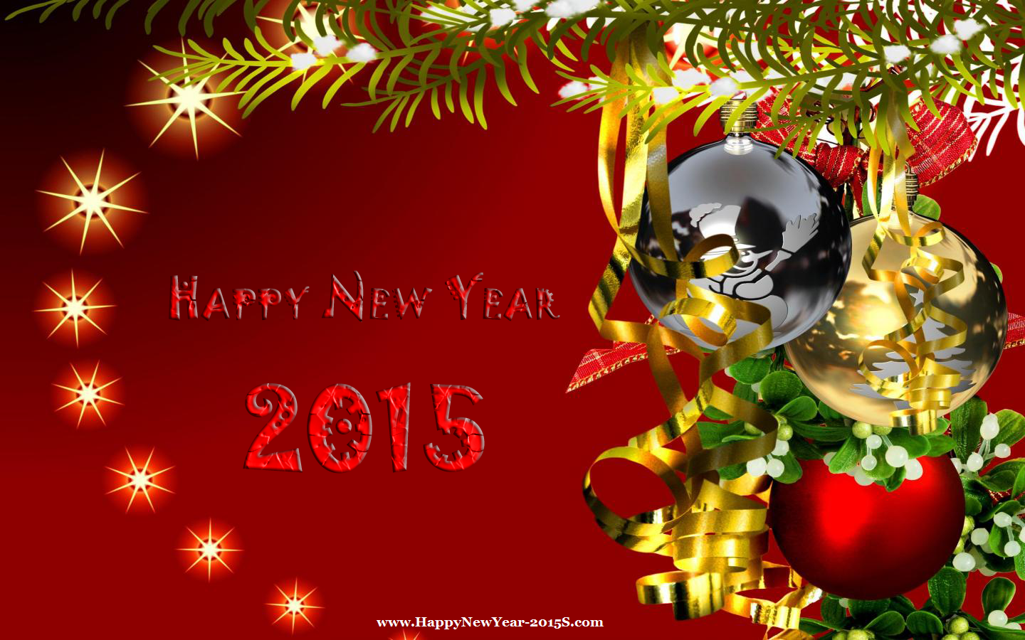New Year Greetings Message Happy New Year 2015