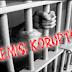 Remisi Terpidana Korupsi Tunggu Persetujuan Meteri
