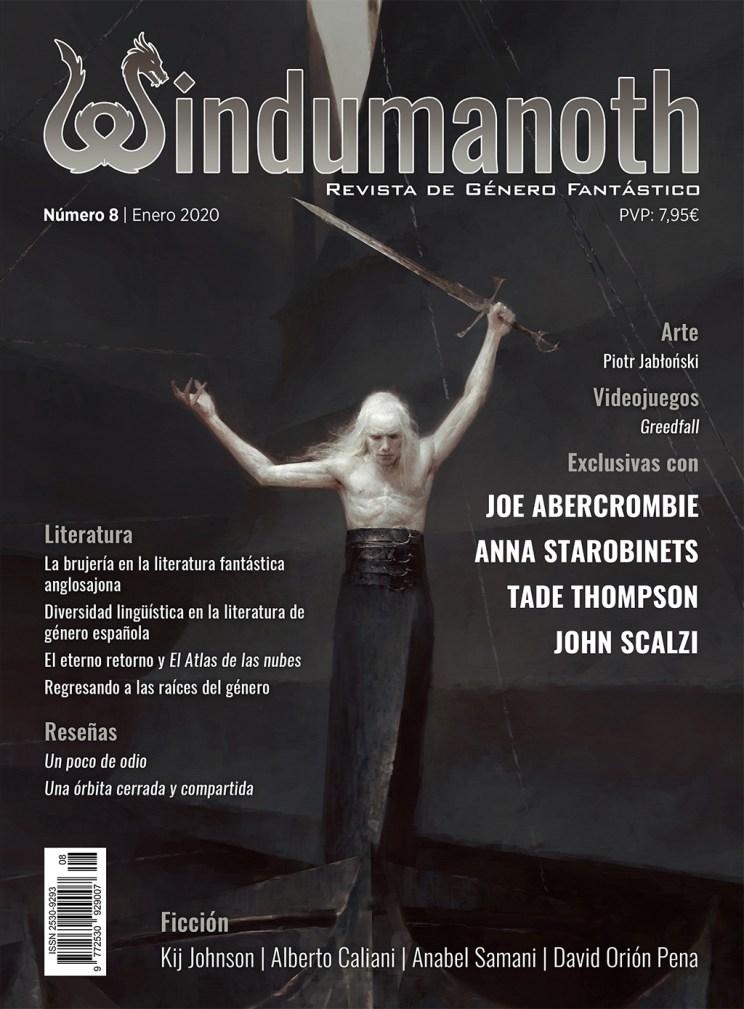 Windumanoth te espera...