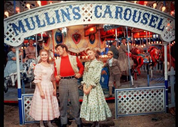 Carousel (Carrusel)