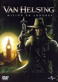 Van Helsing: Mision En Londres (2004) – Latino Online