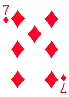 seven of diamonds, magician David Kwong, crossword puzzles