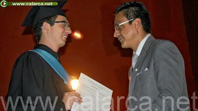 David Fernando Ocampo Ciro - Mejor ICFES