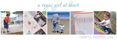 A Vegas Girl at Heart