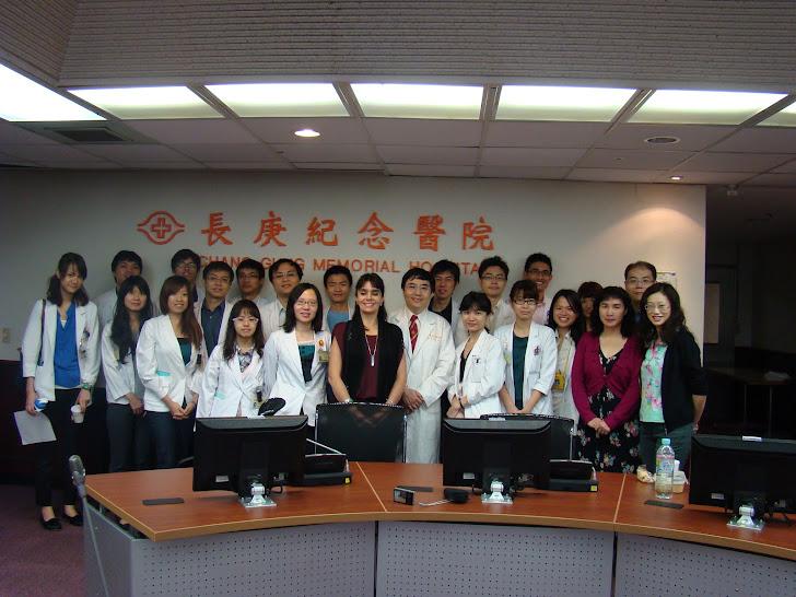 CHANG GUNG HOSPITAL-TAIWAN