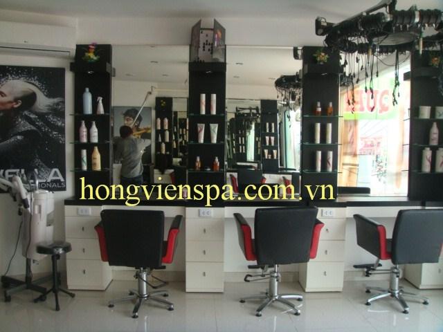 Hấp dầu FANOLA - Hấp dầu chăm sóc tóc tại Italy