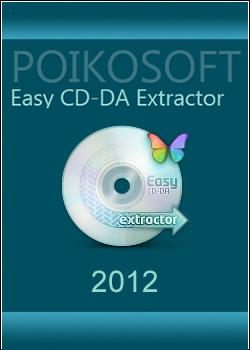 Easy CD-DA Extractor 16.0.7 + Crack Descrição: O Easy CD-DA Extrac.