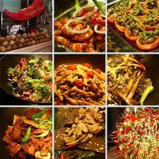 Bicol Food