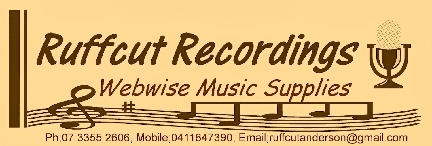 Ruffcut Recordings