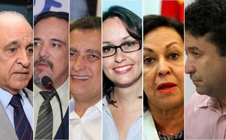 Mais R$ 190 milhões na campanha eleitoral